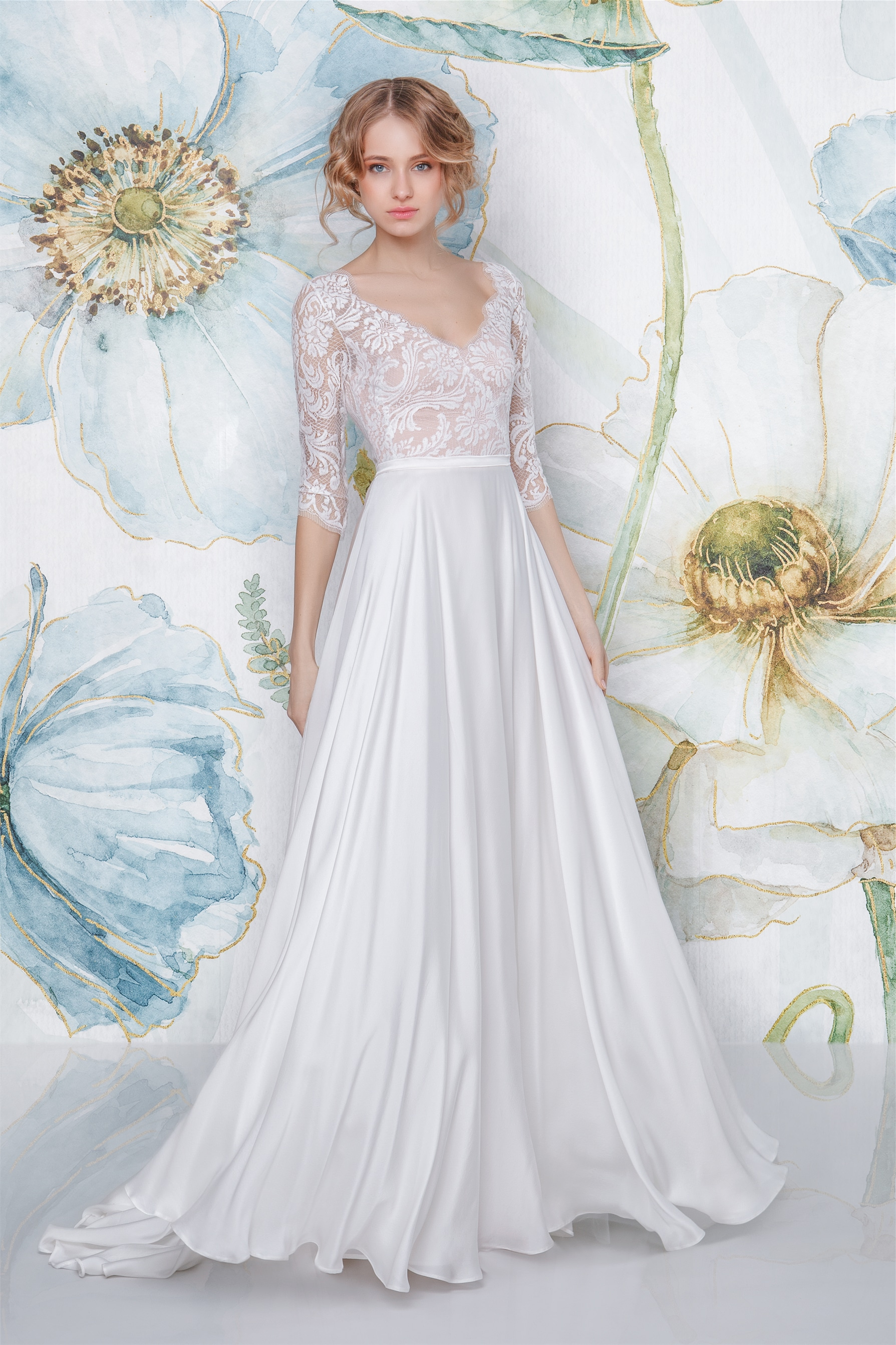 Homepage - Le dressing des mariees